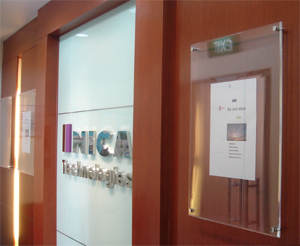 Nicatech office