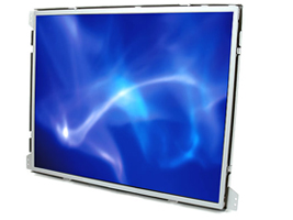 Chemical treatment on touch panel production