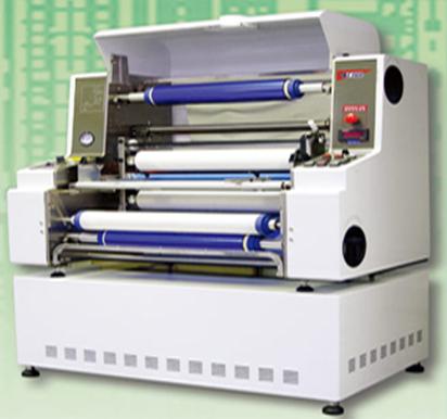 Vacuum Laminator System