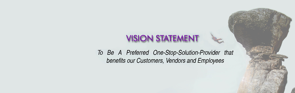 Nicatech vision statement