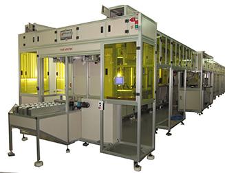 Electrostatic spraying machine